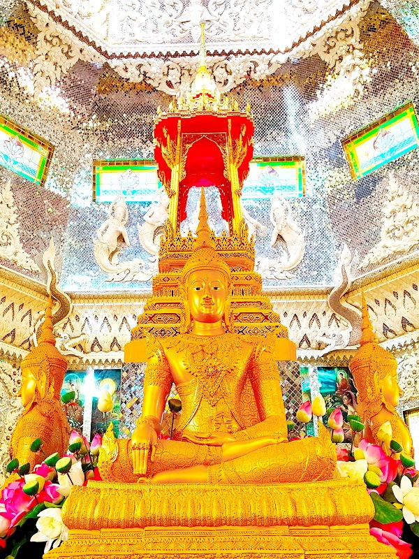 Tour of Khao Lak Temples