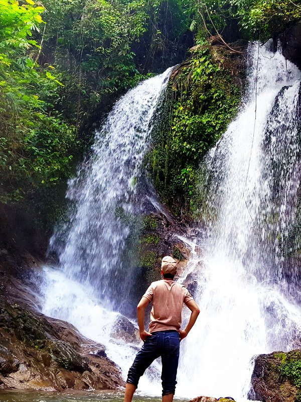 Khao Lak Waterfall