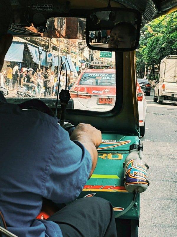 Khao Lak Taxi