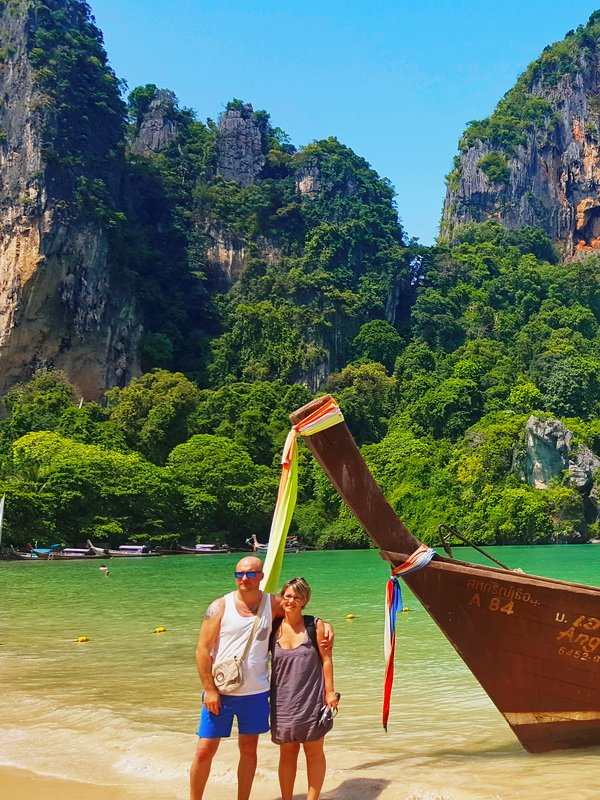 Private tour to Krabi