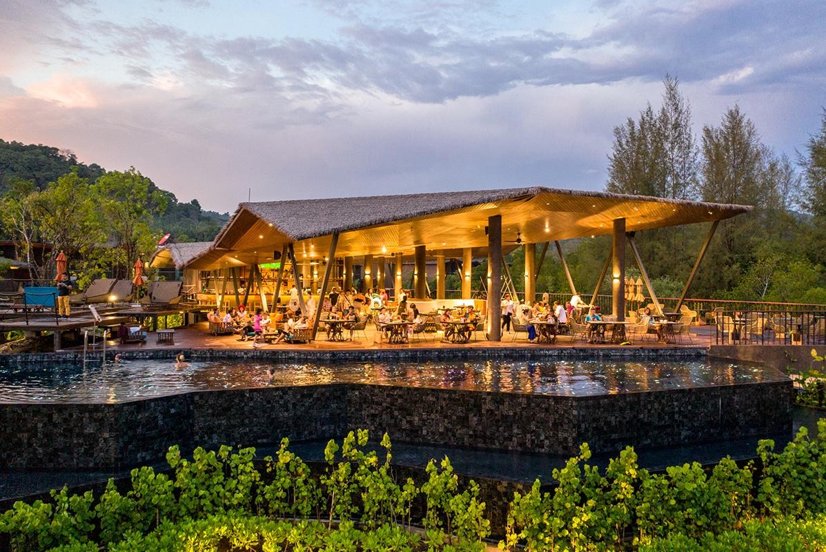 Kalima Resort & Villas