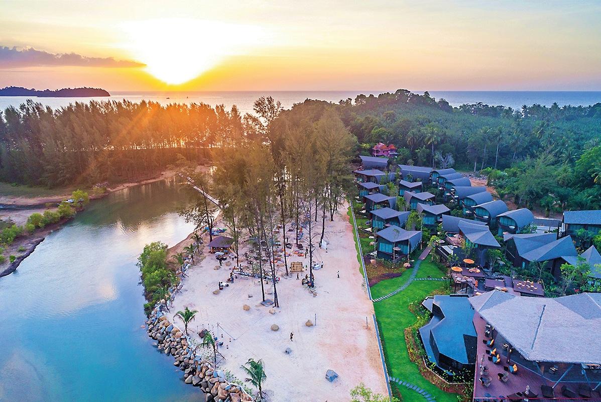 Kalima Resort & Spa Khao Lak